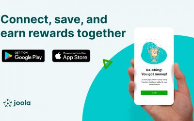 Joola is a new way to save and earn rewards