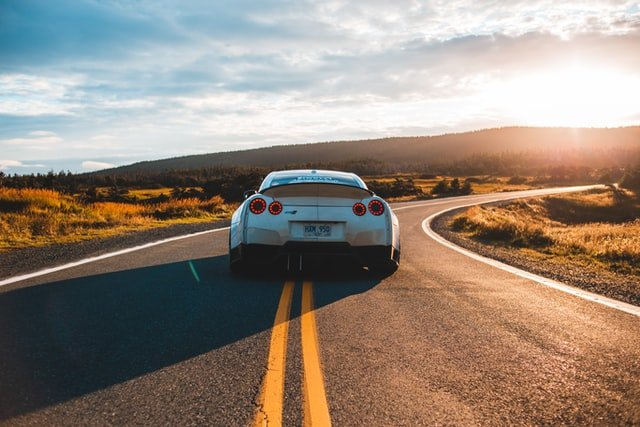 Steps to Financing Your New Car