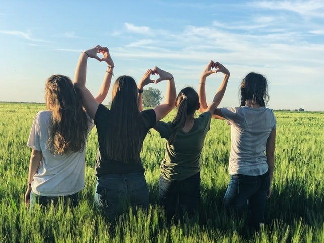 How Friendships Can Turn Into Financial Sustainability