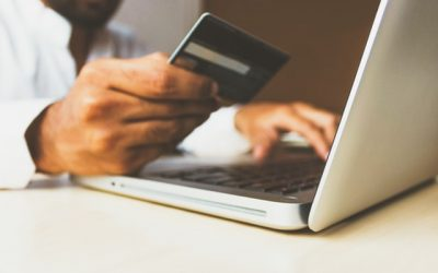 Credit card crisis during the pandemic